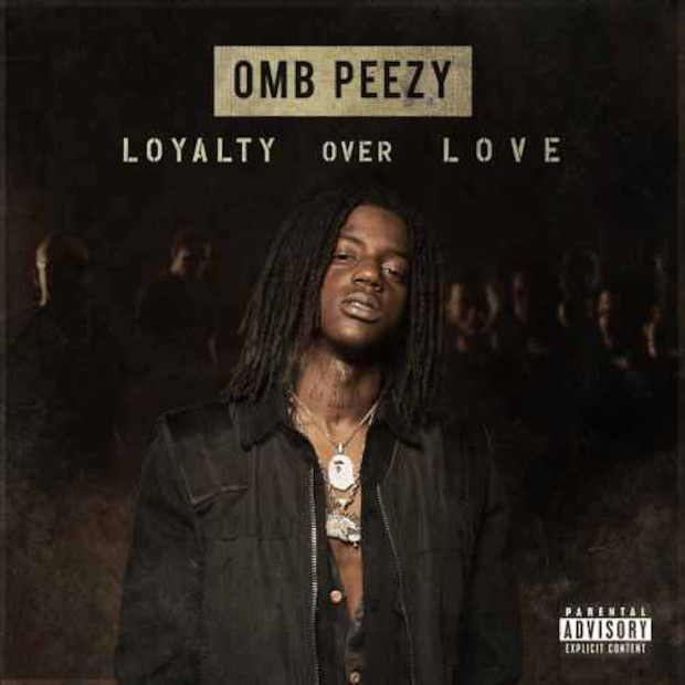 "Review: OMB Peezy's ""Loyalty Over Love"" Is A Refreshing Rags-To-Riches Story"