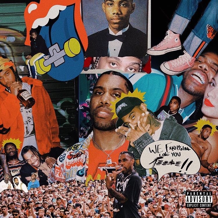 Review: Reese LaFlare's Self-Titled Debut Can't Meet Its Lofty Goals