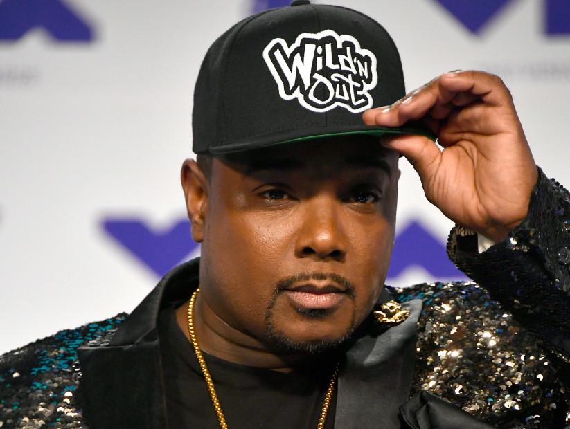"""Wild N' Out"" Star Rip Micheals On Cardi B, Urban Comedy & More"