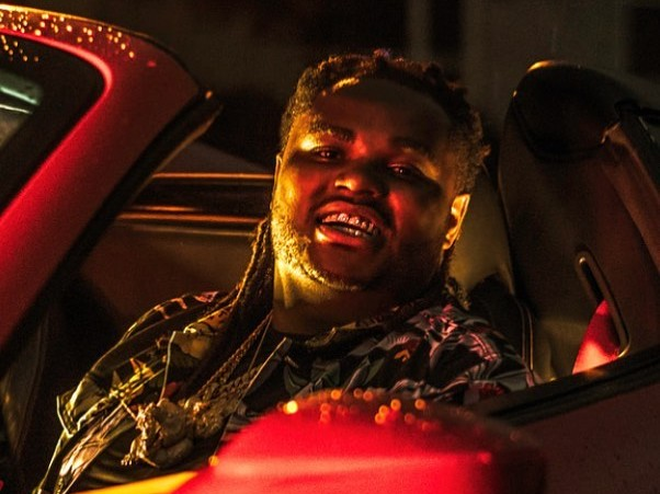 Tee Grizzley Arrested For Violation Of Probation After High-Speed Police Chase
