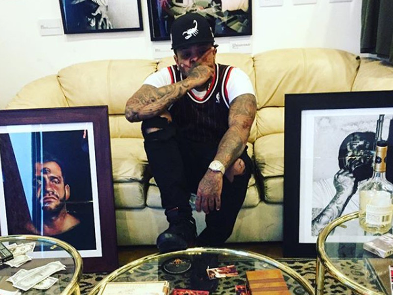 Westside Gunn Set To Collaborate With New Era On The New Collection