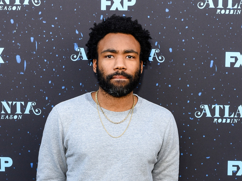 Childish Gambino: Adidas Unveils Childish Gambino Collaboration