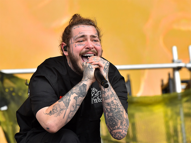 Thieves Targeting Post Malone Hit Wrong House