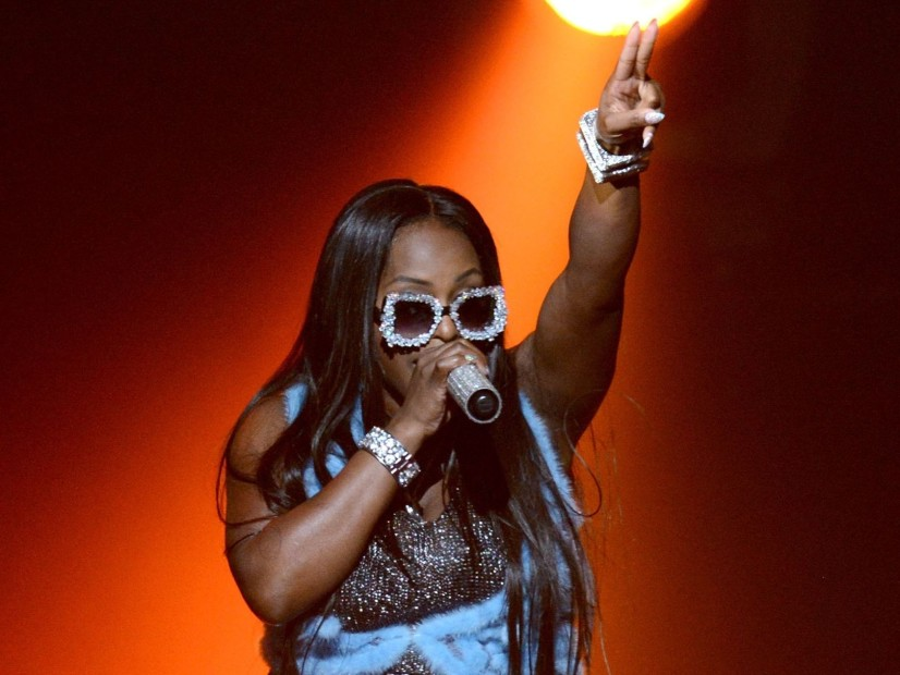 Foxy Brown Allegedly Bails On Performance After Pocketing $10K