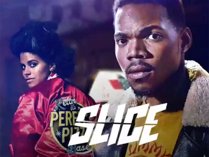 "Chance The Rapper Horror Film ""Slice"" Arrives"