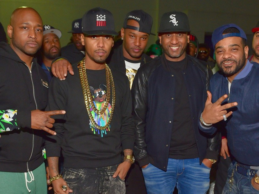 """The Diplomats Tease 1st Single From Reunion Album """"Diplomatic Ties"""""""
