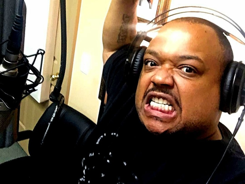 "#DXCLUSIVE: Bizarre takes aim At Machine Gun Kelly ""Sniper (Fucking Machine Gun)"""