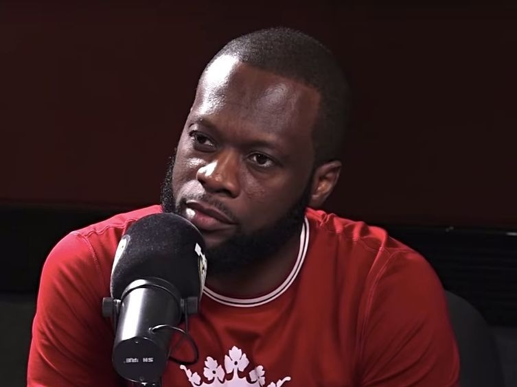 Pras Recalls Lauryn Hill & Wyclef Jean Lose $90M Fugees Meeting Opp