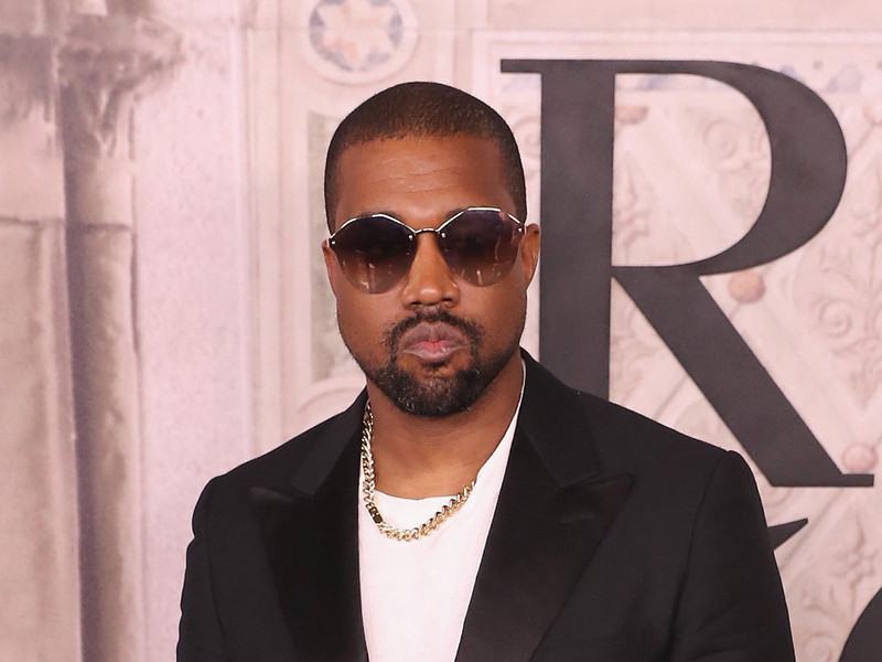 "Kanye West To Perform On ""Saturday Night Live"" Season Premiere"