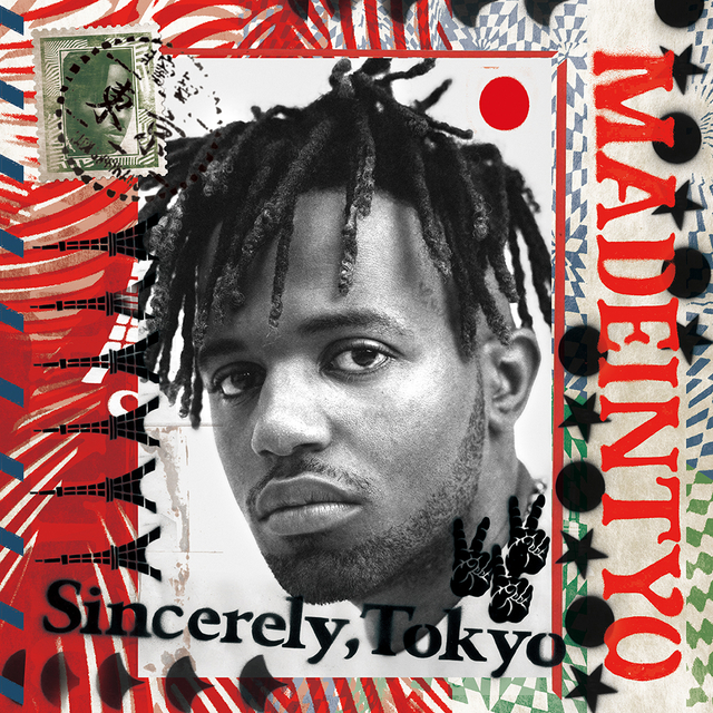 "MadeinTYO Unveils Cover Art For Debut Album ""Sincerely, Tokyo"""