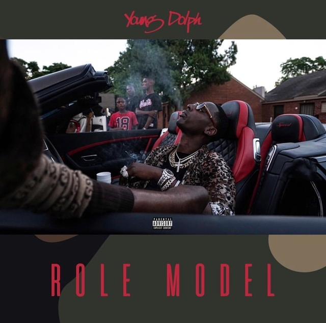 "Young Dolph Drops ""Role Model"" LP"