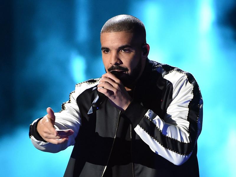 Drake Blames Illness For Latest Tour Postponements