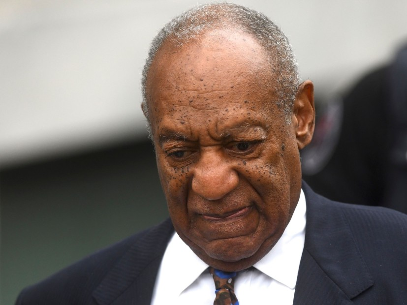 Bill Cosby Sentenced To 3 To 10 Years For Sexual Assault
