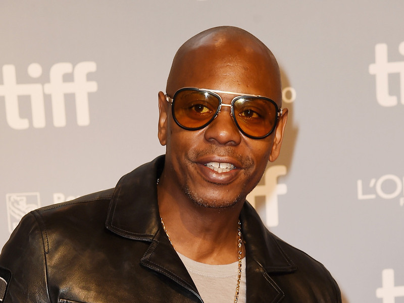 "Dave Chappelle Will Play The Voice In T.I.'s Head On ""Dime Trap"" Album"