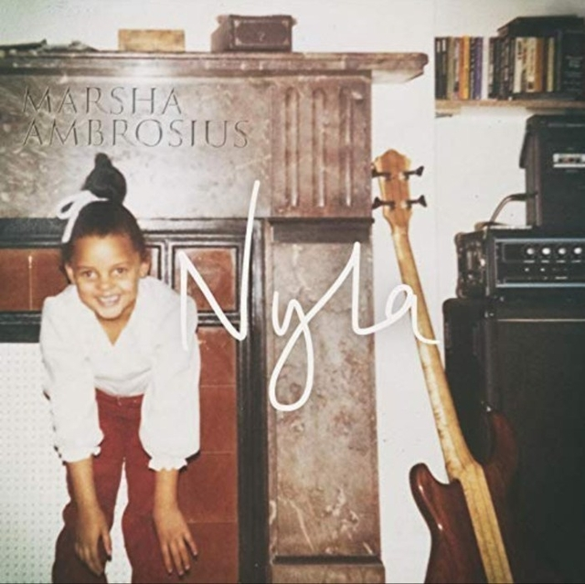 "Marsha Ambrosius Returns With ""Nyla"" Album"