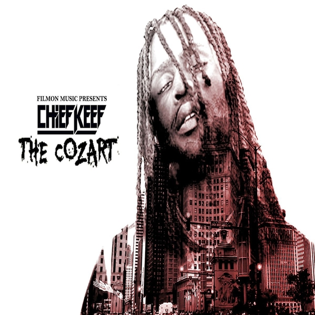 "Chief Keef Releases ""The Cozart"" Project"