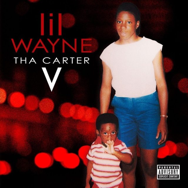 """Lil Wayne Finally Releases """"Tha Carter V"""" Album"""