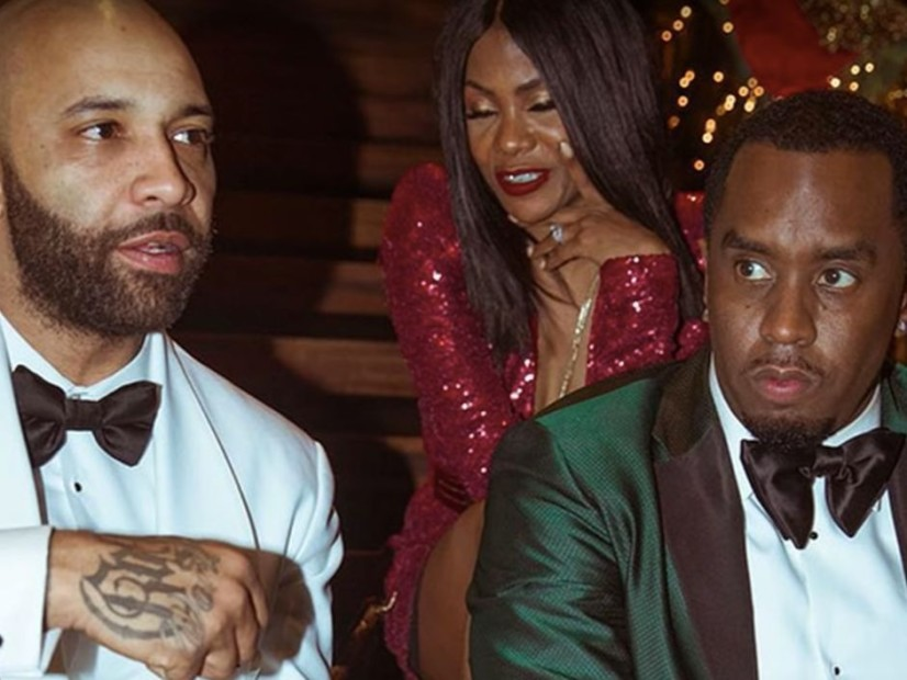 Joe Budden Says Diddy Plans To Handle Eminem For Implicating Him In the Murder of 2Pac