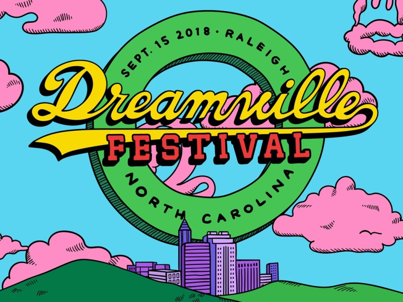Dreamville Festival Announces SZA, Big Sean, Young Thug, J. I. D. & Cozz As Performers