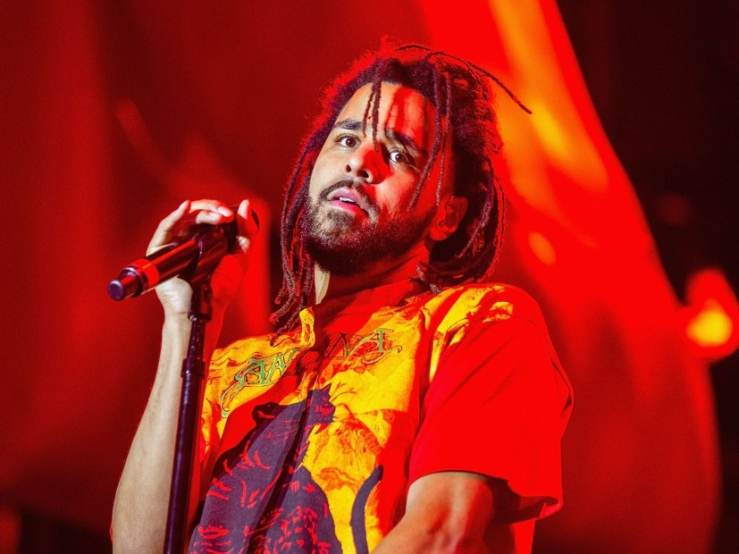 """Week In Review: J. Cole Brings In Hip Hop Stars For """"Revenge Of The Dreamers III""""Sessions"""