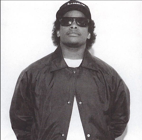 Eazy-E's Daughter Celebrates His 54th Birthday With Identical Photoshoot