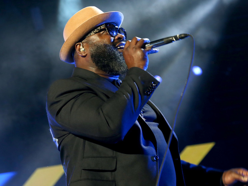 Black Thought, Phonte & Rhymefest Are Forming A Hip Hop Supergroup
