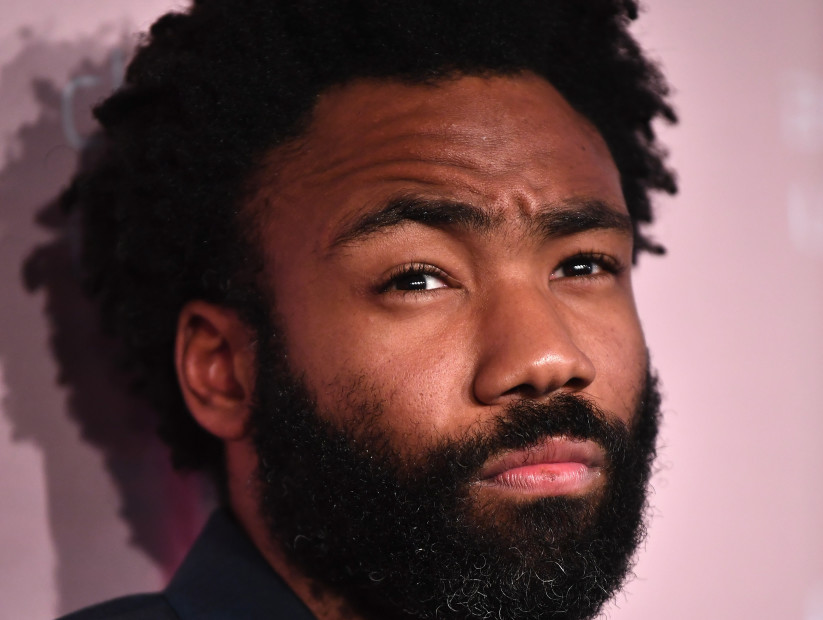 Donald Glover Demand Glassnote Records Of Money Owed