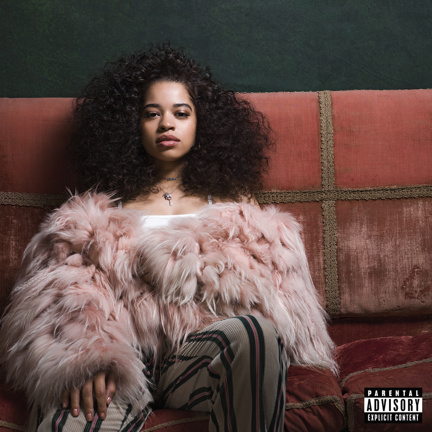 Ella Mai Reveals Self-Titled Debut Album Cover Art & Release Date