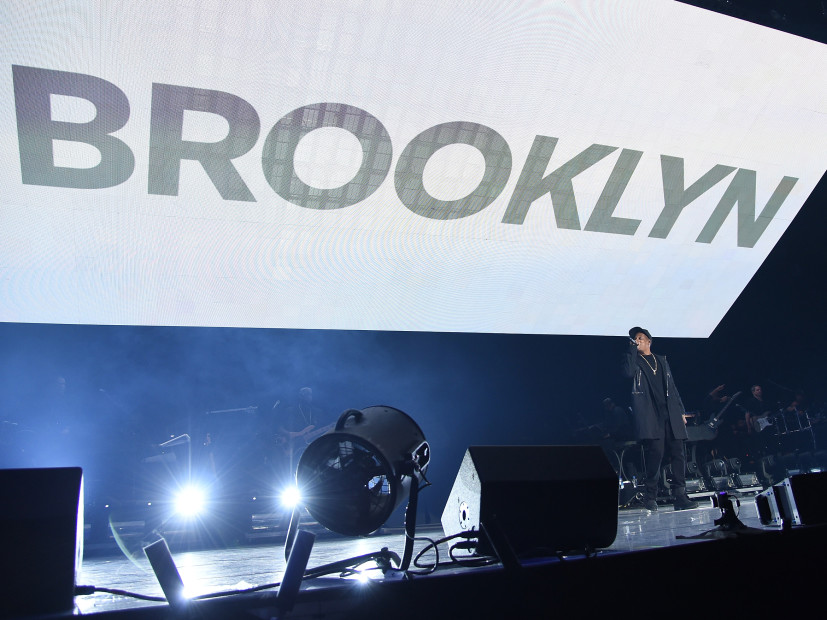 JAY-Z in 2018 TIDES X: BROOKLYN To Support the Reform of the Criminal Justice