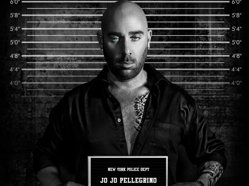 """JoJo Pellegrino unleash """"Reaper"""" Eminem/MGK/Macklemore/G-Eazy Diss Song"""