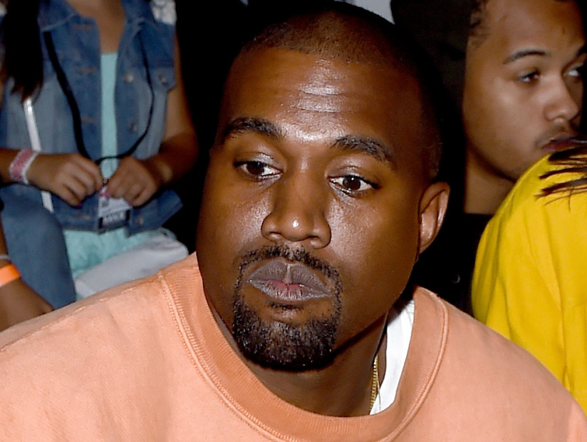"Kanye West Praises ASAP Bari On Twitter: ""Jedis Never Let Perception Get Between Them"""