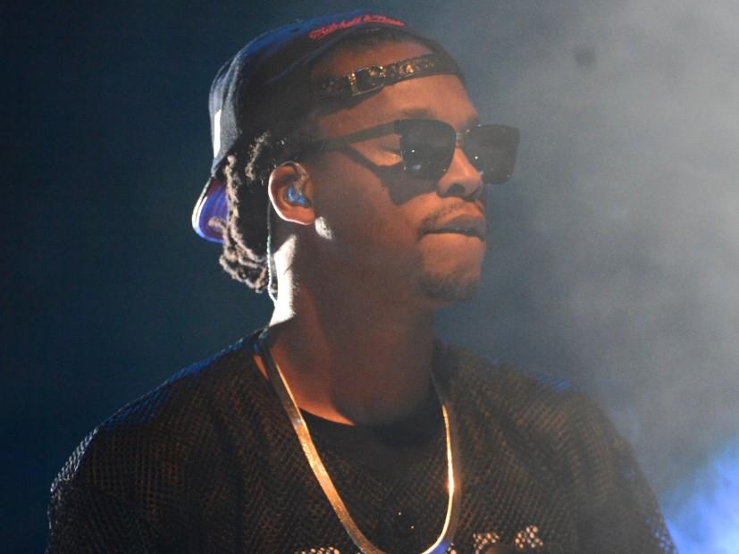 Lupe Fiasco Says He'll DESTROY Both Eminem & Joe Budden In A Rap Battle