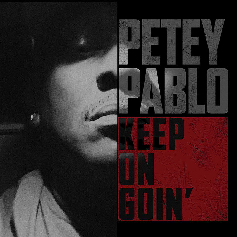 "Review: Petey Pablo's ""Keep On Goin'"" Supplies A Mid-00s Rap Fix"
