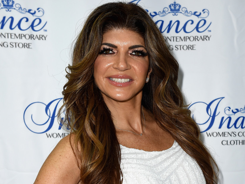 """""""Real Housewives Of New Jersey"""" Star Teresa Giudice May Sue Chief Keef"""