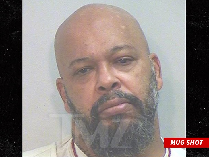 Suge Knight Eligible For Parole In 2037