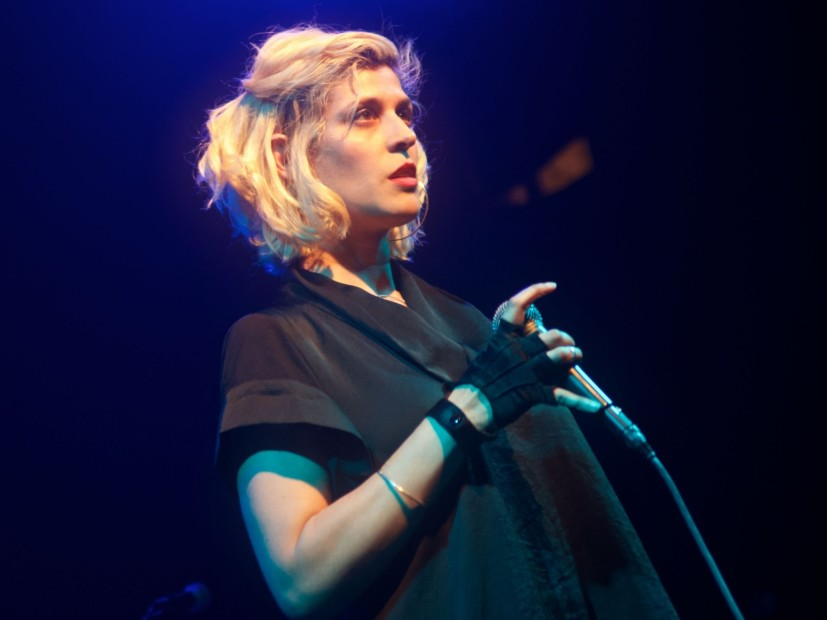 Dessa Explains Why She Turned To Neuroscience To Cure Her Heartbreak
