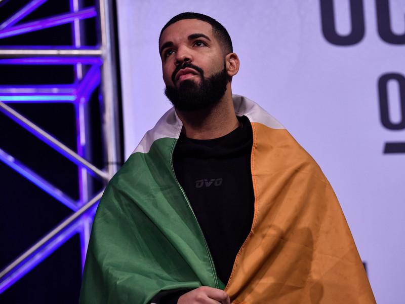 Drake & Migos Cancel Multiple Aubrey & The Three Amigos Tour Dates