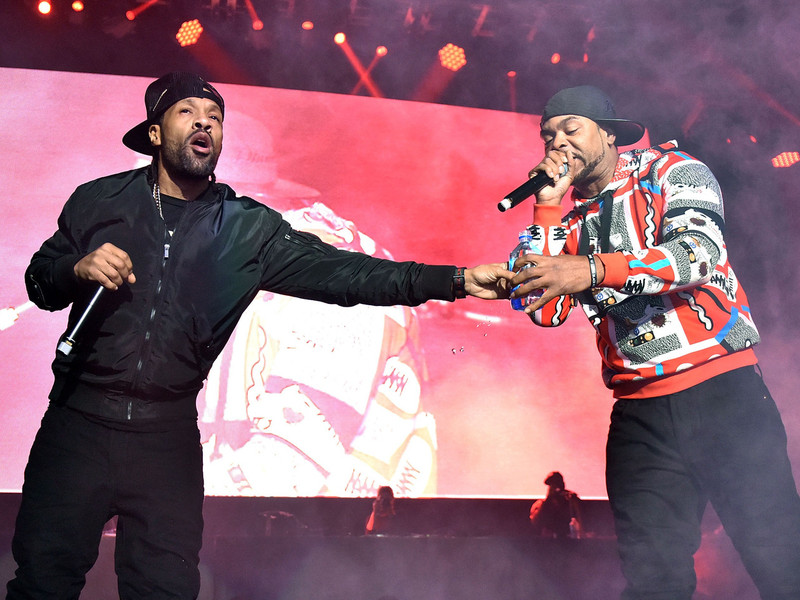"Method Man & Redman, according to the reports Are not In ""how High 2"""