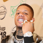 Yella Beezy Hospitalized After Drive-By Shooting In Dallas Suburb