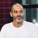 "Bobbito Garcia Admits Chuck D Is The Only Artist Who Ever Had Him ""Shook"""