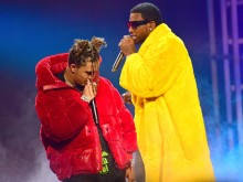 Watch Lil Pump & Gucci Mane Open 2018 BET Hip Hop Awards
