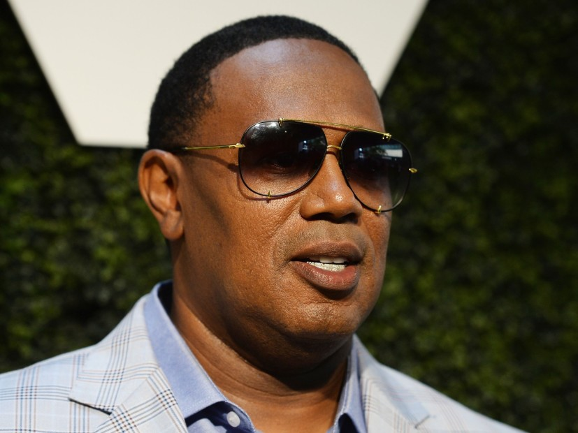 """Master P Unveils """"I Got The Hook-Up 2"""" Trailer Starring DC Young Fly"""