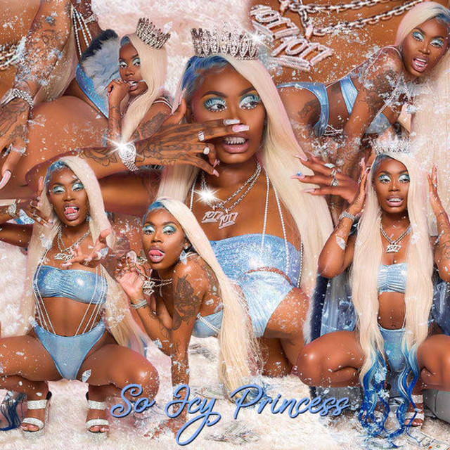 """Review: Asian Doll's """"So Icy Princess"""" Turns The Energy Up To 10…17"""