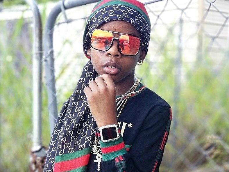 12-Year-Old Rapper Corey J's Arrest For Allegedly Selling CDs Sparks Outrage