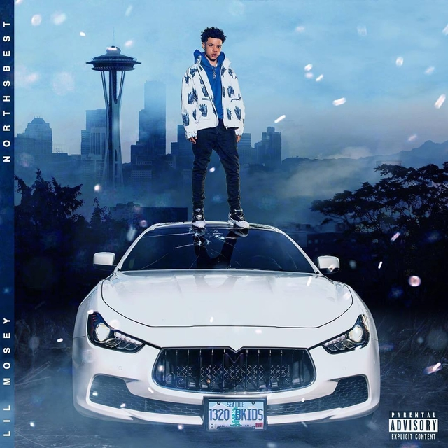 "Lil Mosey Releases Interscope Debut ""Northsbest"""
