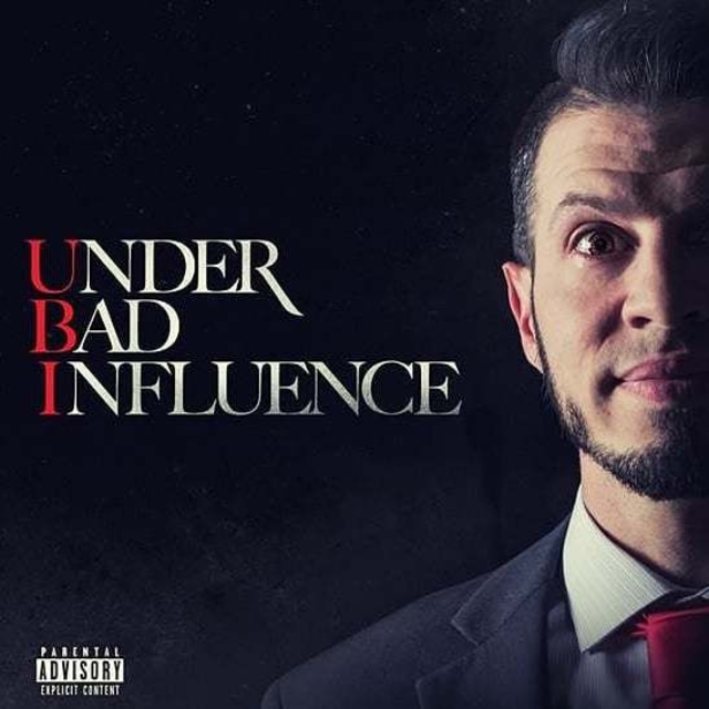 "Strange Music's Ubi Drops ""Under Bad Influence"" EP"