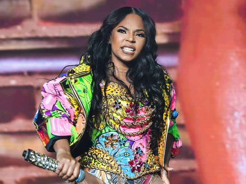 Ashanti Concert Canceled After Selling Only 24 Tickets