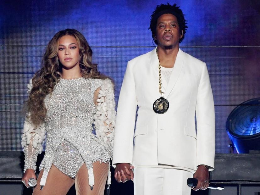 Beyoncé y JAY-Z En La carrera II Tour Gana Más de us $250 millones