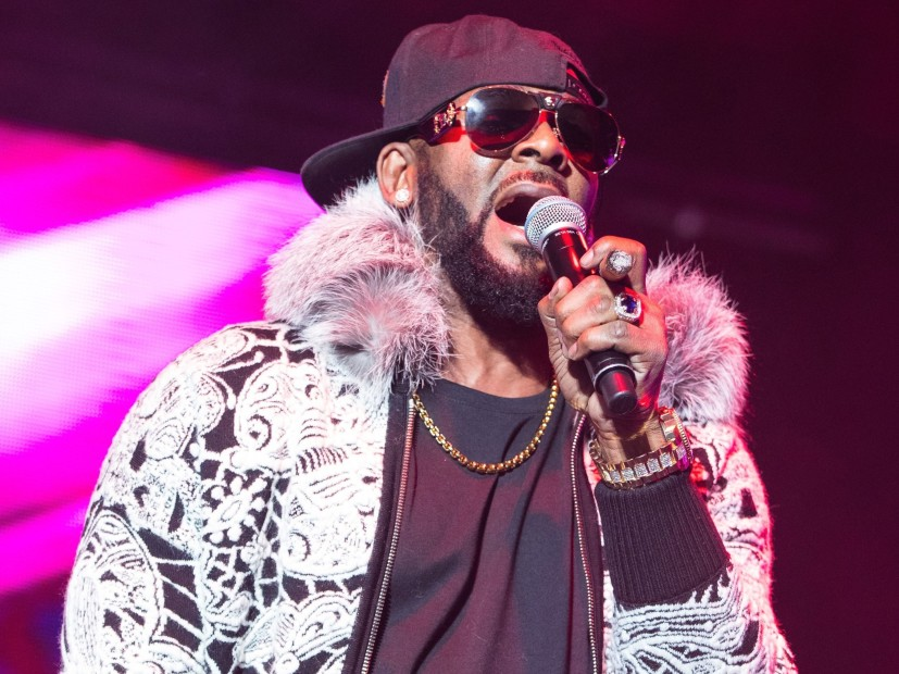 "Alleged Victims Call R. Kelly ""The Devil"" & ""Puppetmaster"" In Upcoming Lifetime Docuseries"