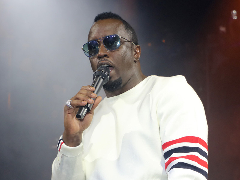 Diddy Promises Of $1 Million For The New Bronx Charter School